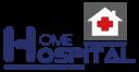 Logotipo sin fondo Home Hospital