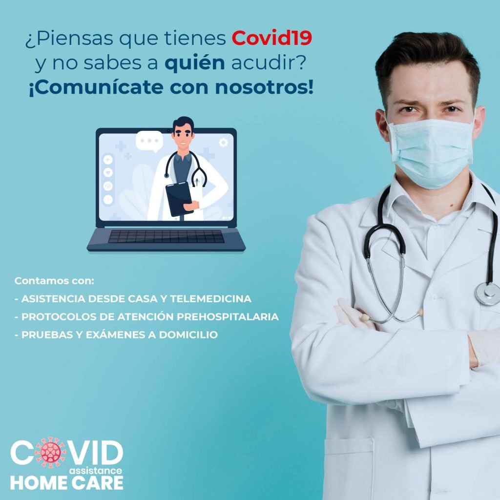 Covid Assistance Home Care