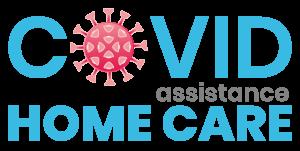 Covid Assistance Home Care logotipo sin fondo